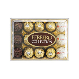 "Конфеты ""FERRERO COLLECTION"""