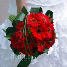 """Букет невесты """"Романс"""""""